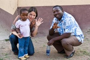 Day 1: Mgazi, Me, and Pastor