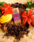 Madre Chocolate Hibiscus Bar