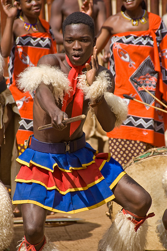 dancer.africa
